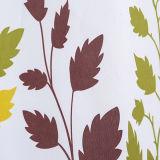 중국 공급 100%Polyester 인쇄 샤워 커튼