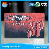 Het plastic van pvc Slimme Identiteitskaart van de rfid- Spaander