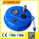 Reductor de velocidad montado helicoidal del eje de engranaje de la serie de Mtta/Smr