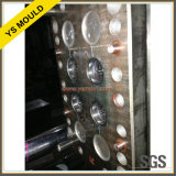 Moulage en plastique de capsule de thermos d'injection