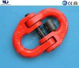 Conector pintado rojo de la honda del Web del grado 80