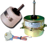 Motor del acondicionador de aire