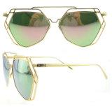 Солнечные очки Handmade солнечных очков верхнего сегмента Handmade с Ce и УПРАВЛЕНИЕ ПО САНИТАРНОМУ НАДЗОРУ ЗА КАЧЕСТВОМ ПИЩЕВЫХ ПРОДУКТОВ И МЕДИКАМЕНТОВ