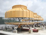 Newin Round Type Counter Flow Cooling Tower (NRT Serien)