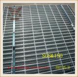 층계 보행을%s 비비는 용접된 강철봉