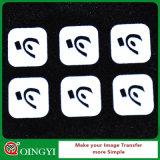 Reflexão elevada da etiqueta reflexiva de Qingyi no chapéu