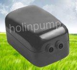 Пневматический насос пневматического насоса погружающийся 2 выходов (HL-8803) молчком