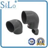 Pvc/upvc/pvc-u ebolw-90° --50 voor het Systeem van het Water