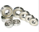 Ts16949를 가진 저잡음 Deep Groove Ball Bearing (6200 ZZ RS)
