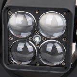 4X10W bewirken Mini-LED beweglicher Kopf DJ der Matrix-RGBW Licht