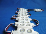 SMD Injection LED RGB Module Waterproof 5730 LED Module mit Lens