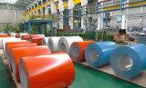 Vorgestrichene Aluminiumfarbe beschichtete Stahlring
