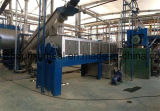 50-500ton / Día de la Prensa de harina de pescado Línea de Producción