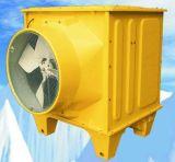المتقاطعة واحدة فان انخفاض الضوضاء برج التبريد (NWQ-100)