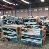 Comitati decorativi del rivestimento di alluminio modulare per il piccolo modello