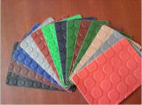 Belüftung-Matte, Belüftung-Bodenbelag, Kurbelgehäuse-Belüftung Rolls mit allen Arten Farbe