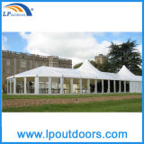 Qualität Solid Hochzeitsfest Marquee Tent mit ABS Walls