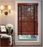 cortinas de madeira da fita da escada de 50mm (SGD-W-518)
