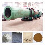 Bois / Sawdust / Coal Slurry Rotary Dryer / Drying Machine