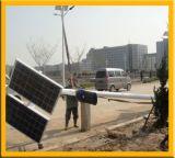 lampes solaires de rue de 70W LED