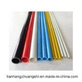 Vidrio de fibra de alta resistencia poste/tubo, tubo de FRP