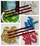 Oro di vendita caldo di Lida che dimagrisce le pillole di dieta delle capsule di perdita di peso di Lida Siliver delle pillole