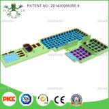Stationnement fait sur commande de bonne qualité de tremplin de Xiaofeixia Chine