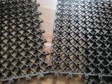 Bloqueio Plastic Base para DIY Tile
