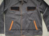 Fabricantes que se especializan en de la producción de la tela de las chaquetas, de largo envuelto y envuelto brevemente, opcional, estilo