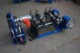 máquina manual da solda por fusão da extremidade Sud160m-4 de 50mm/160mm