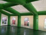 Tenda gonfiabile gigante e grande per l'esposizione e la fiera commerciale commerciali