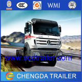 Heavy Duty Beiben Truck Ng80 6X4 420HP Beiben Tractor Truck