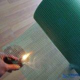 Investigación de la inserción/de la ventana de la armadura llana de la prueba de fuego/pantalla de la ventana de la fibra de vidrio (JM-016)