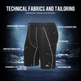 Pantalons Gent Sport populaires Hommes Tight Compression Wear for Sport