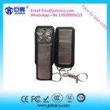 Code 433MHz fixe tête à tête de glissière de duplicateur à télécommande sans fil de couverture