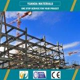 アフリカのための安い鉄骨構造の構築