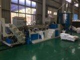 Plástico PP Extrusora da extrusão da folha que faz a máquina (YXPA700)