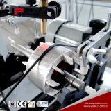 Bewegungsrotorauswuchtung-Maschine