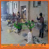 Barbelé-fil chaud Fence/Mesh (&manufacturer de Sale Innaer Razor d'usine)