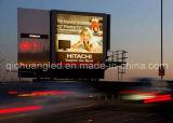 P10 pantalla de la publicidad al aire libre LED
