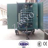 Purificatore di olio del trasformatore di vuoto della Doppio-Fase adatto a trattare l'olio di prima scelta del trasformatore