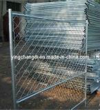 Galvanisierter Kettenlink-Zaun (CLF-150)