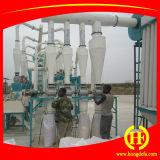 Mercado da Zâmbia da máquina de trituração do milho