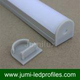 Aluminium-LED-Strangpresßlinge für LED-Streifen-Licht