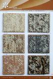 Mur pour murer le tapis tufté de pp (ZC10)