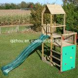 Armature en bois extérieure de s'élever (QZF1009)