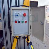 Einzelne Mast-Luftarbeit-Plattform für 9 M