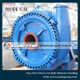 고품질 높은 교류를 가진 원심 모래 펌프 또는 준설기 펌프 또는 자갈 펌프