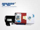 強制オイルによって油を差される二重段階の回転式ばね自由なベーンの真空ポンプ(2RH030C)