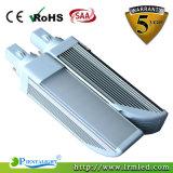 卸し売り工場価格の品質13W LEDのG24 Plライト